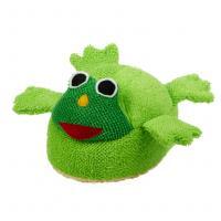 MYCÍ HOUBA-žába