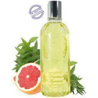SPRCHOVÝ GEL-verbena a citrusové plody 250ml