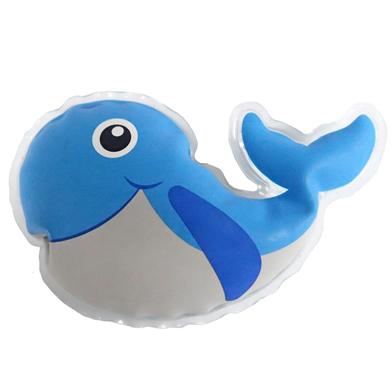 PÌNA DO KOUPELE A MYCÍ GEL- delfín - zvìtšit obrázek