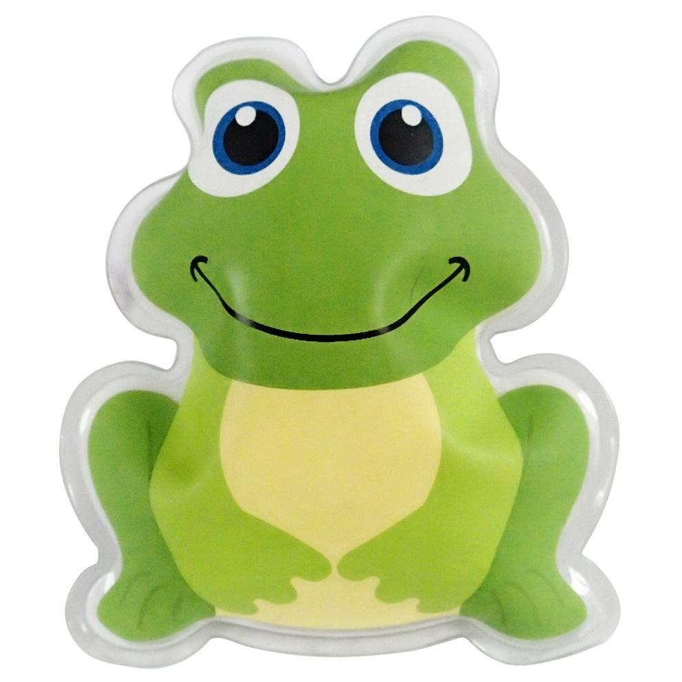 PÌNA DO KOUPELE A MYCÍ GEL-žába  - zvìtšit obrázek