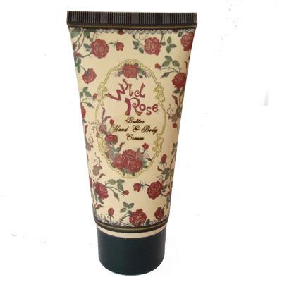 Krém na ruce s rùžovým olejem - poškozený obal - zvìtšit obrázek