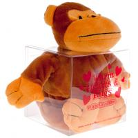 HØEJIVÉ ZVÍØÁTKO - opice