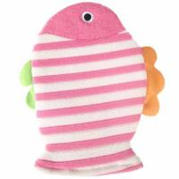 MYCÍ ŽÍNKA-ryba