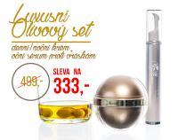 OLIVOVÝ SET - sada