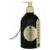Tekuté mýdlo VIVANEL PRESTIGE NEROLI A GINGER