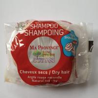Tuhý šampon na suché vlasy - viz foto
