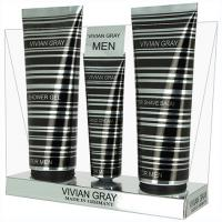 Set Silver Wind FOR MEN