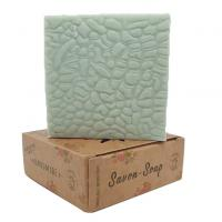 Kozí mýdlo SOLEIL 100 g Santal