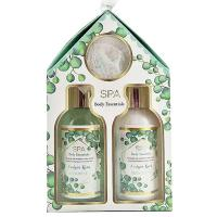 Sada SPA Body Essentials