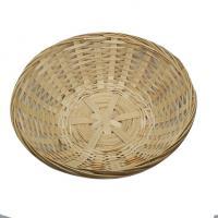 Košík bambusový