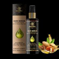 Vlasové sérum s mandlovým olejem