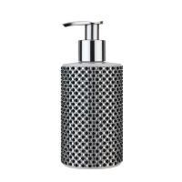 Black+White Diamonds tekuté mýdlo