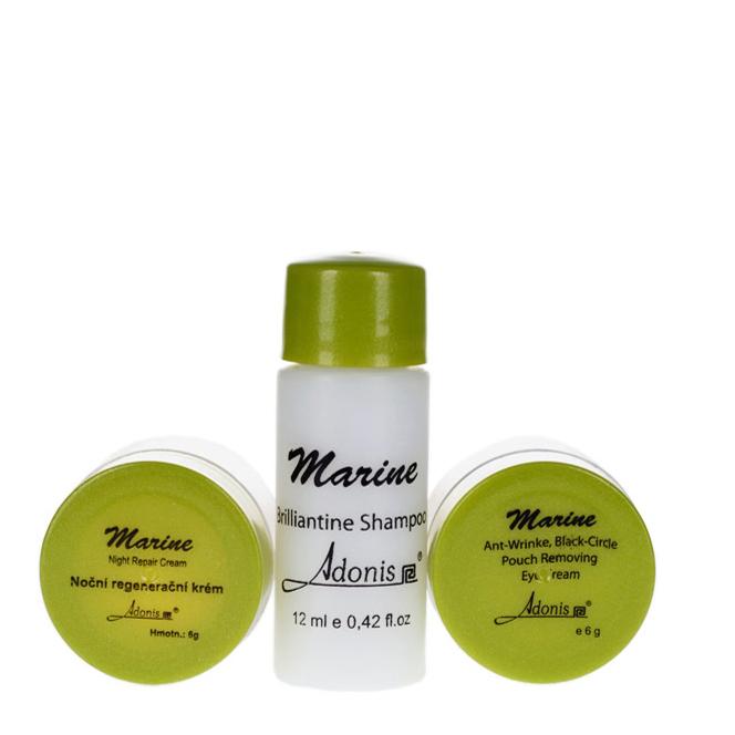 MARINE - gelový krém - vzorek  - zvìtšit obrázek
