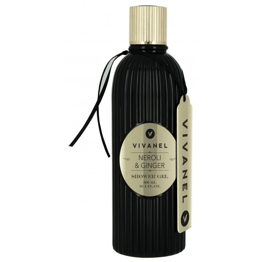 Sprchový gel VIVANEL PRESTIGE NEROLI A GINGER - zvìtšit obrázek