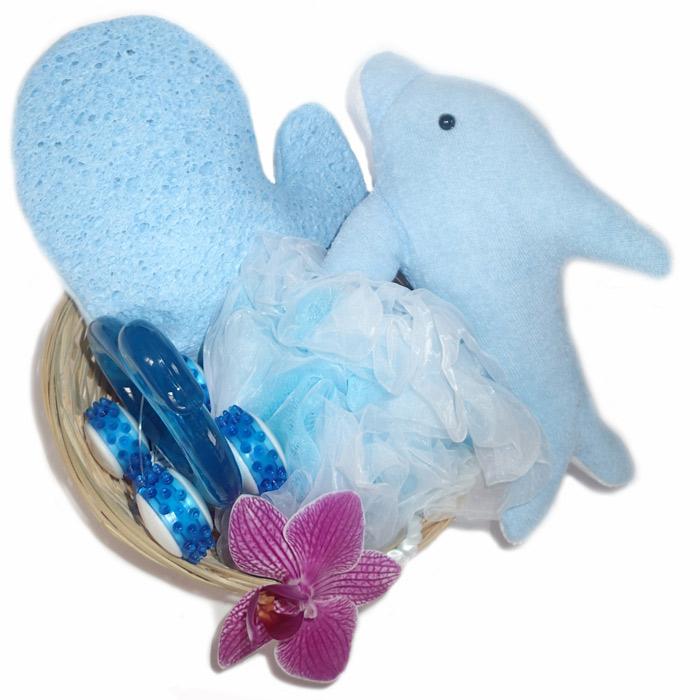 TOALETNÍ SET - motiv delfína - zvìtšit obrázek