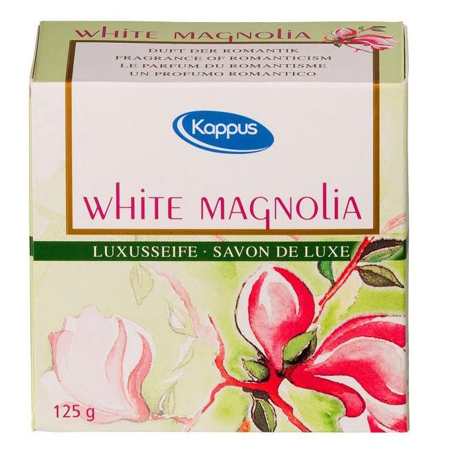 KAPPUS TOALETNÍ MÝDLO magnolia - zvìtšit obrázek