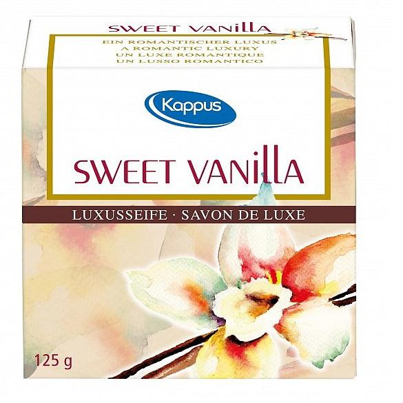 KAPPUS TOALETNÍ MÝDLO - vanilka - zvìtšit obrázek
