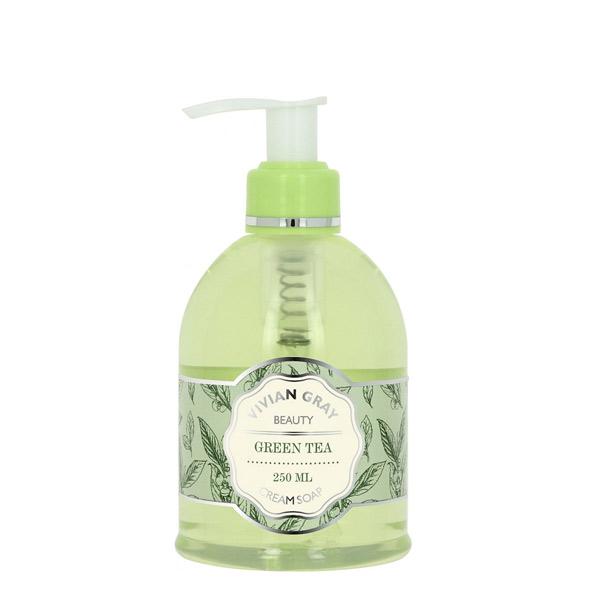 Tekuté mýdlo GREEN TEA  - zvìtšit obrázek