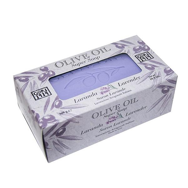 GORI mýdlo - levandule - zvìtšit obrázek