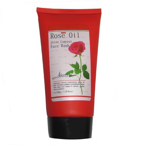 Krémové mýdlo ROSE - promáèklý obal  - zvìtšit obrázek