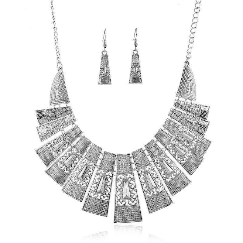 Støíbrný náhrdelník  - zvìtšit obrázek