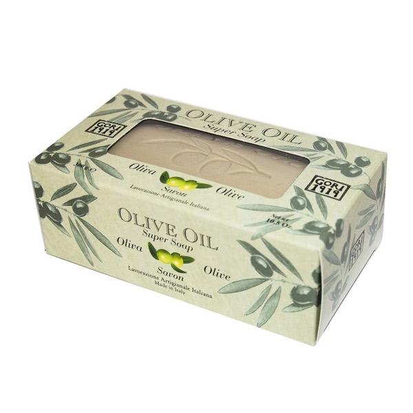 GORI mýdlo - oliva - zvìtšit obrázek