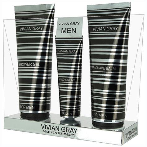 Set Silver Wind FOR MEN  - zvìtšit obrázek
