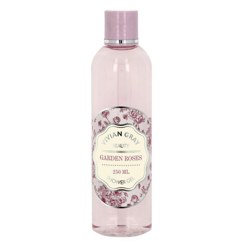 Sprchový gel GARDEN ROSES  - zvìtšit obrázek