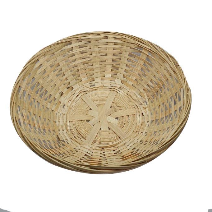 Košík bambusový  - zvìtšit obrázek