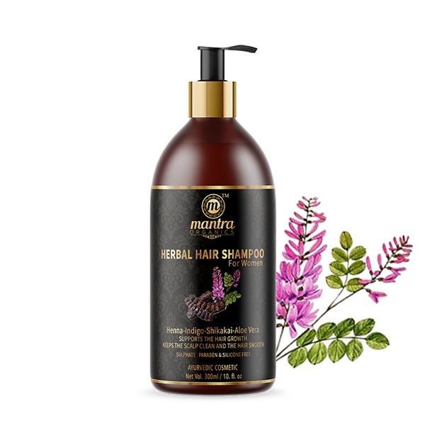 Šampon s hennou   - zvìtšit obrázek