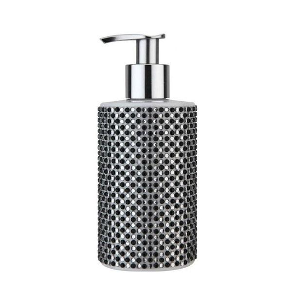Black+White Diamonds tekuté mýdlo  - zvìtšit obrázek