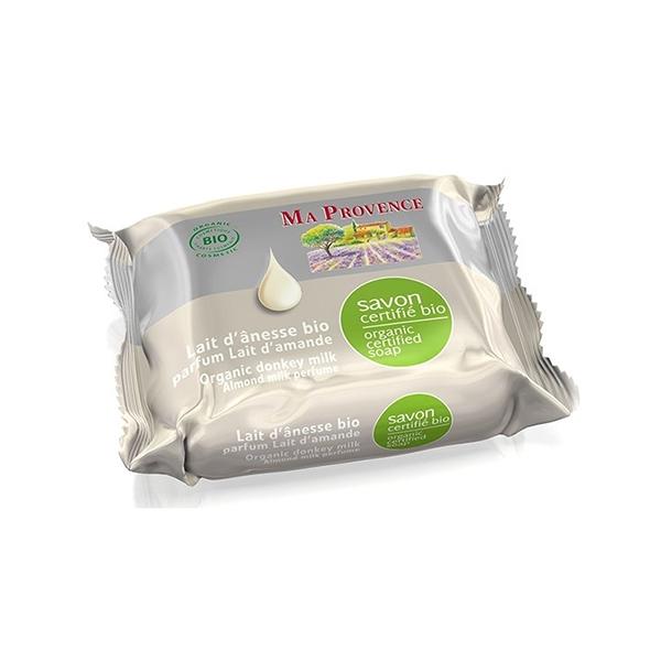 BIO MÝDLO 75 g - s oslím mlékem - zvìtšit obrázek