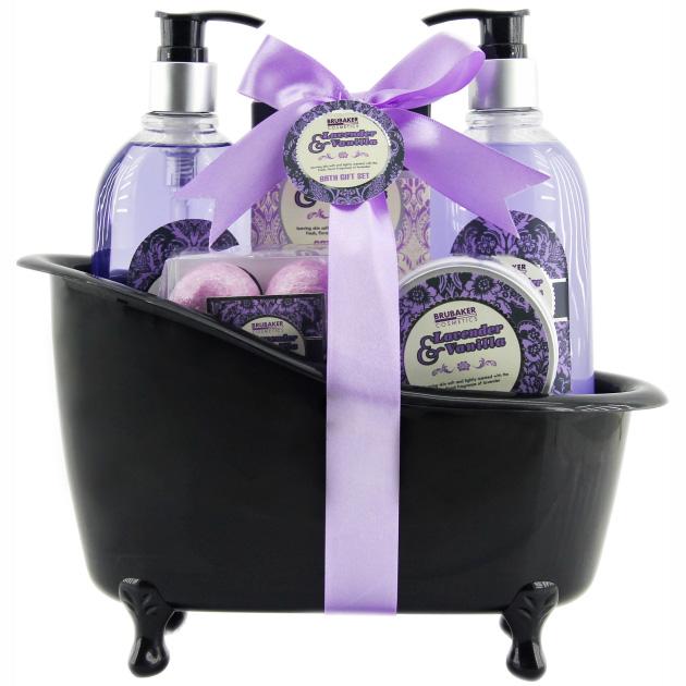 Set Lavender Vanille - zvìtšit obrázek